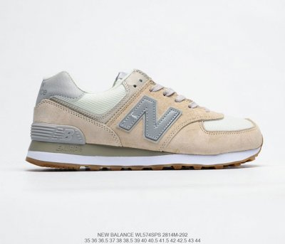New Balance Nb 574 Couple{Wl574sps}