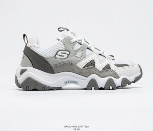 Skechers D Lites Top Down