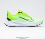 Nike Zoom WINFLO 7 Air-Zoom Cushlon ST{CJ0291-010}