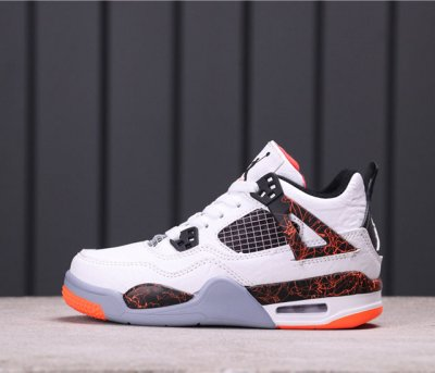Air Jordan 4 AJ4 aj4 AJ4 4 Air Jordan 4 WNTR Loyal Blue 308497-116 4 28-35