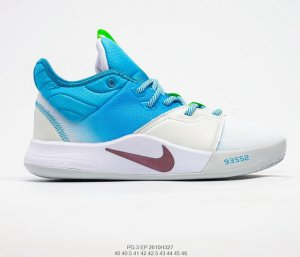 Nike PG3 NASA EP zoom