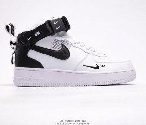 Nike Air Force 1 07 LV8 Utility Pack AJ7747-600