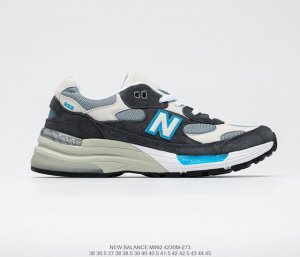 Wtaps X New Balance nb Made In Usa M992 Couple