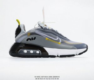 Nike Air Max 2090 2020 Couple{Bv9977-002}