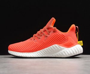 Adidas Alphaboost Mens running shoes{Ef9043}