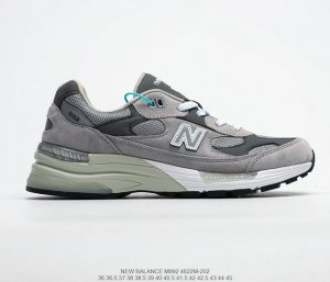 Nb new Balance Made In Usa M992 Couple