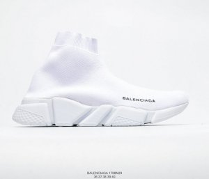 Balenciaga Speed Mid Sneakers Womens