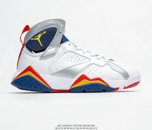 Air Jordan 7 Retro 7 aj7 Mens
