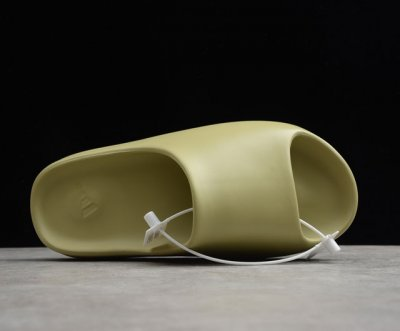 Adidas Yeezy Slide Couple sandals{Fx0494}