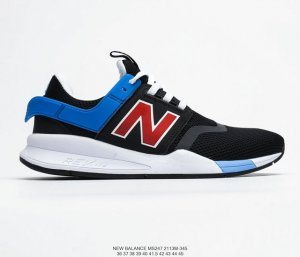New Balance Nb247 Couple
