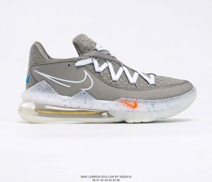 NIKE LEBRON XVII LOW EP 17 CD5006 013