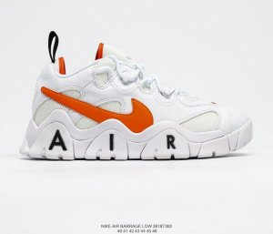 Nike Air Barrage Low Air Barrage 90