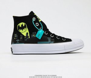 DC Batman x Converse Chuck Taylor All Star 1970s Batman