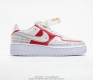 Nike Wmns Air Force07 Lx Couple{Ci3445-100}