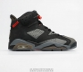 Air Jordan 6 Psg Paris Saint Germain Mens{Ck1229-002}