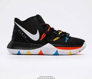 Nike Kyrie 5 True EP 5 Zoom Turbo