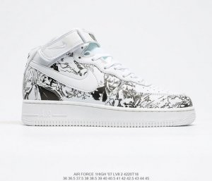 Nike Air Force 1 u0026 Solo