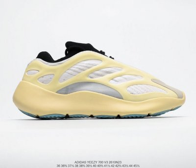 adidas Yeezy Foam Runner Yeezy Boost 700 V3 Couple{Fw4980}