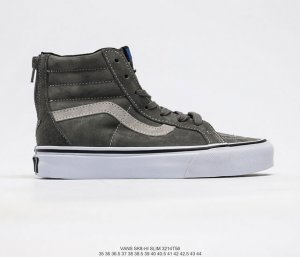 Madness x Vans SK8-Hi all work and n