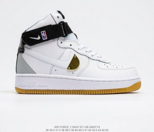 air sole 3M x Nike Air Force 1 07 High