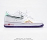 Nike Air Force 1 07 Low air sole