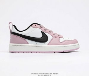 Nike Court Borough BQ5448-005 36.5 37.5 38 38.5
