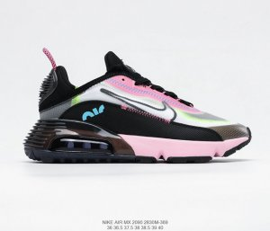 Nike Air Vapormax 2090 Air Max 90 Nike Womens{Ct7698-600}