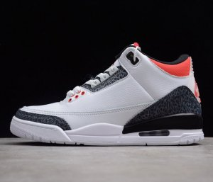 AJ3 Retro AE Denim Fire Red CZ6431-400