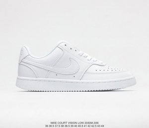 nike Wmns Nike Courtvision Low 36 44 Couple