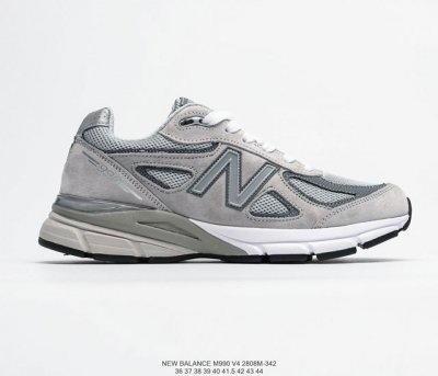 New Balance In Usa M990v4 M990gl4 Couple