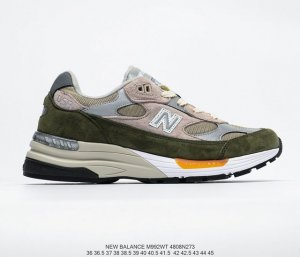 nb Made In Usa M992 3m M992wt Couple