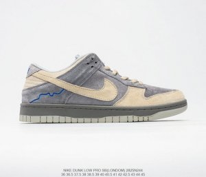 Nike Sb Dunk Low zoomair Couple